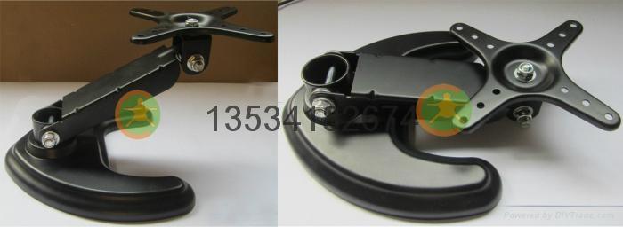 多功能触摸屏显示器支架桌面支架S210 2