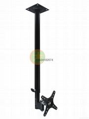 14-26寸通用顯示器電視天花弔架挂架CP113