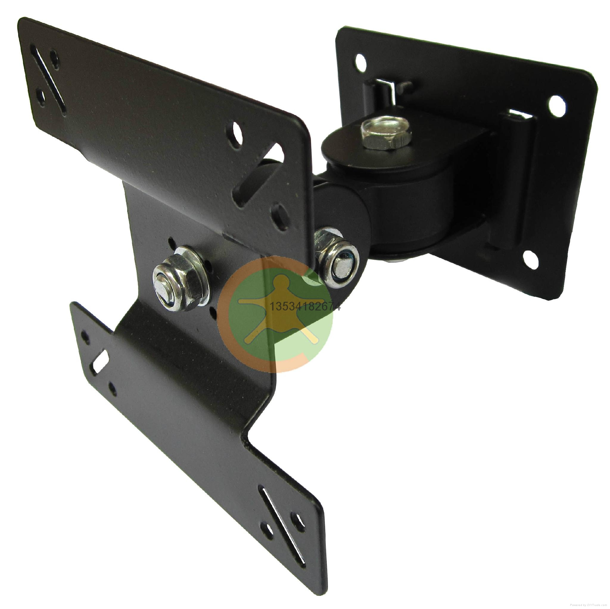 液晶電視支架液晶顯示器挂架LCD挂架電視挂架 F01B 2