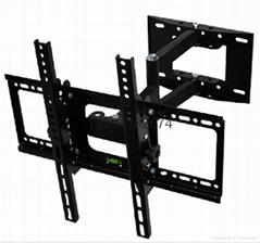 旋转电视挂架|LED电视支架 SP41L