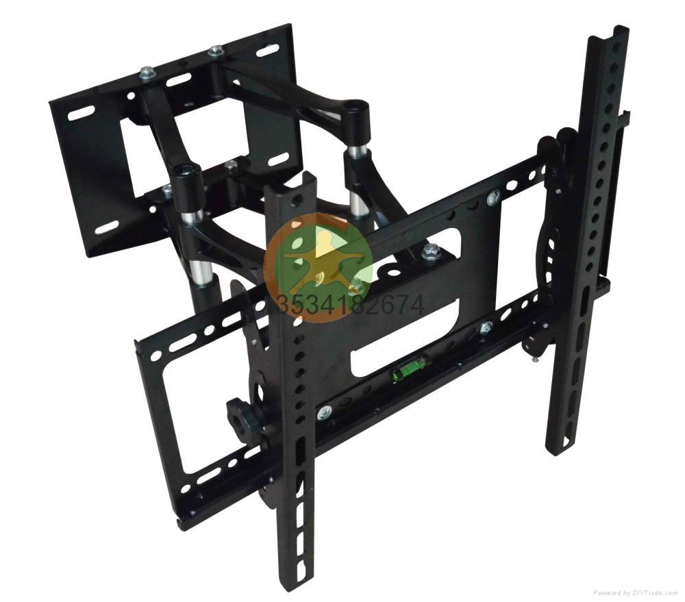 旋转双臂电视挂架 LED电视支架SP42 2
