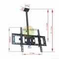 液晶电视吊架 CP413 2