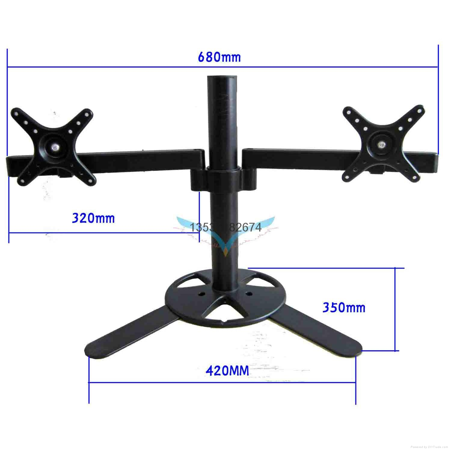 LCD Stand S520 4