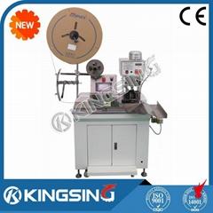 Ribbon Cable Crimping Machine