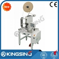 Electric Terminal Crimping Machine with