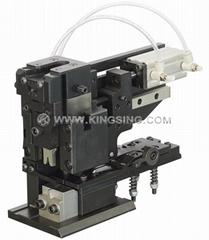 Pneumatic Rear Feed High-Precision Crimp Applicator