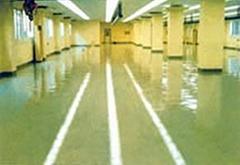 環氧耐磨地坪