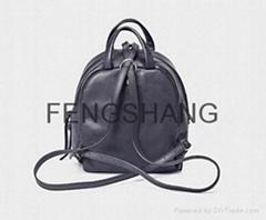 Bucket bag backpack-AP631