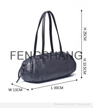 韓版手提包挎包肩包-AP636 3