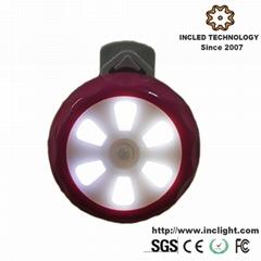 Smart Sound Control LED Night Light
