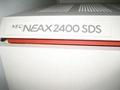 NEC交换机 1