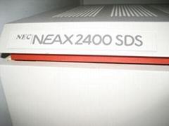 NEC交换机