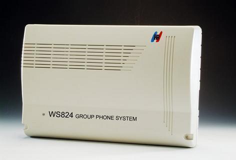赛纳科技制造WS824集团电话 1