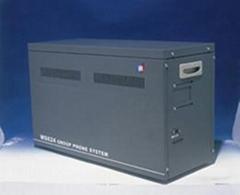 WS824-5A國威電話交換機