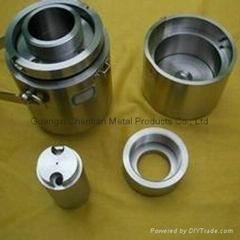 tungsten heavy alloy screening material