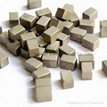 Tungsten Alloy (Wolfram) Cubes for Military Defens
