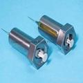 钨合金屏蔽针管