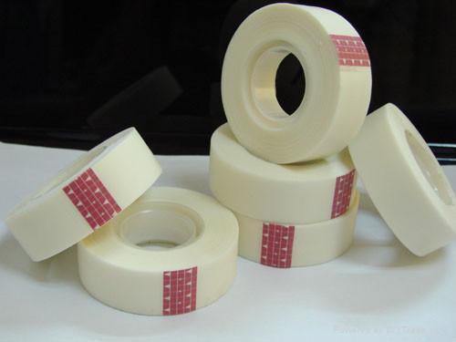 invisible tape 1