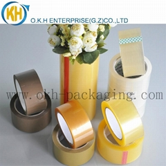 good quality with good price bopp packing tape
