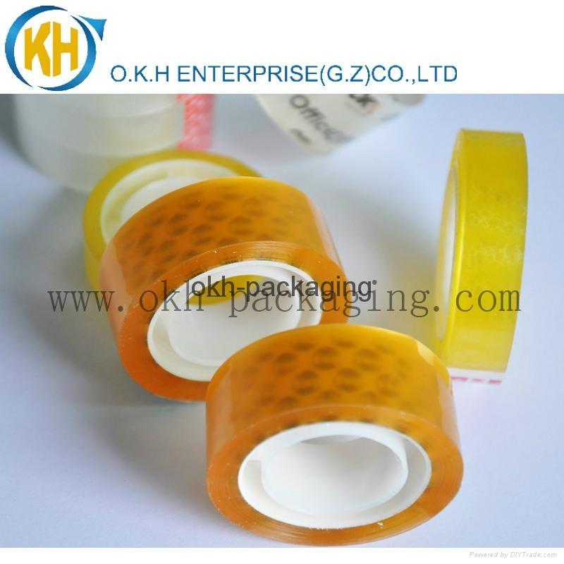 cheap bopp stationery tape from china 1