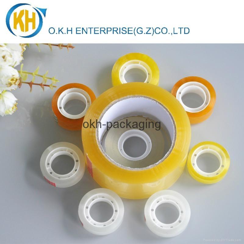 cheap bopp stationery tape from china 3
