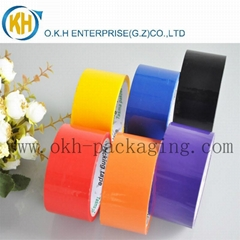 bopp colored carton seal
