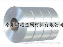 干式變壓器專用鋁帶