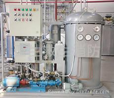 15ppm船用油污水处理装置