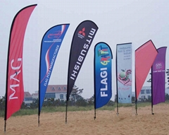 flying banner,feather flag,beach flag,outdoor display
