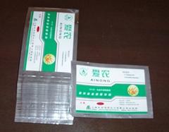 镀铝复合农药包装袋