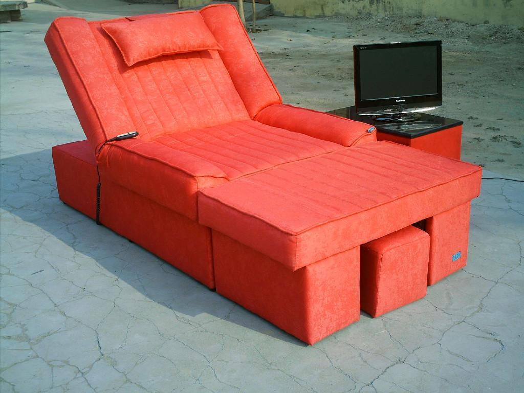 电动沙发 1
