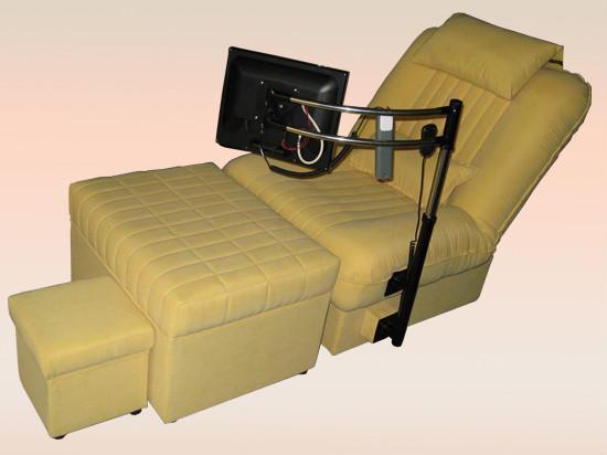 电动沙发 4