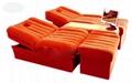 太原足疗沙发