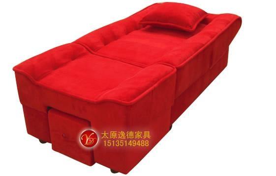 太原足疗休闲沙发 2
