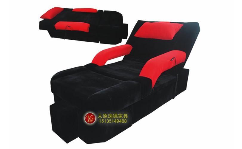 太原足疗休闲沙发 3