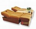太原足疗休闲沙发 5