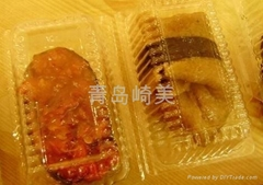 Disposable Sushi Container