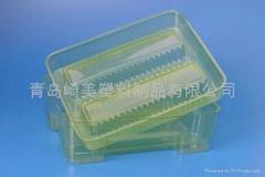电子元器件包装盒