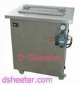 Cheese cutting machine /