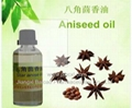GMP star anise oil