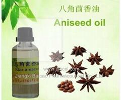 GMP star anise oil