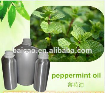 bulk manufacturer wholesale natural pure peppermint essential oil low prices 1