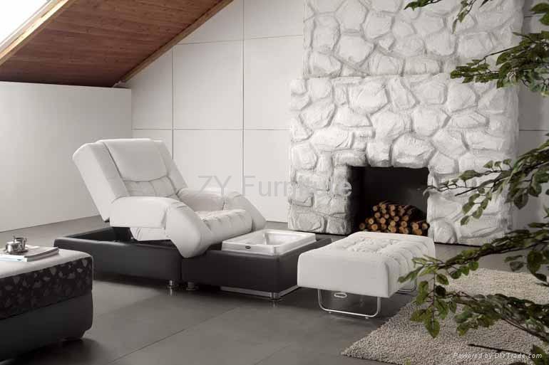 多功能休闲沙发 5