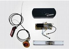 Coaster Bus Door Opener: Automobile electrical folding door pump