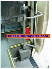 Electric Rotary  bus door   Controller for Coach Bus