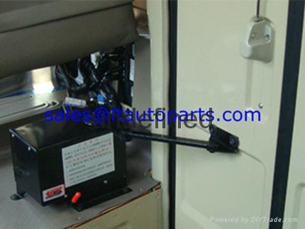 Coaster Bus Door Opener Automobile electrical folding door pump & Coaster Bus Door Opener: Automobile electrical folding door pump -