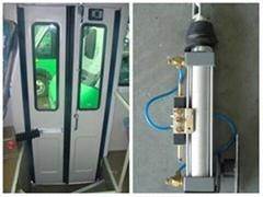 Pneumatic Folding Bus Door Pump(bus door opener)