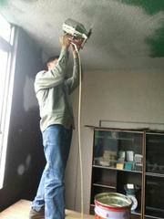 天花板顶棚专用吸音涂料