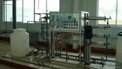 反滲透純淨水設備