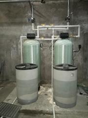 常壓供暖鍋爐弗蘭克全自動軟水器控制閥